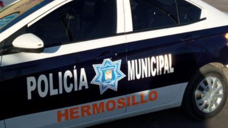 ¡Macabro! Vecinos de la Pimentel en Hermosillo descubren cadáver en plena vía pública