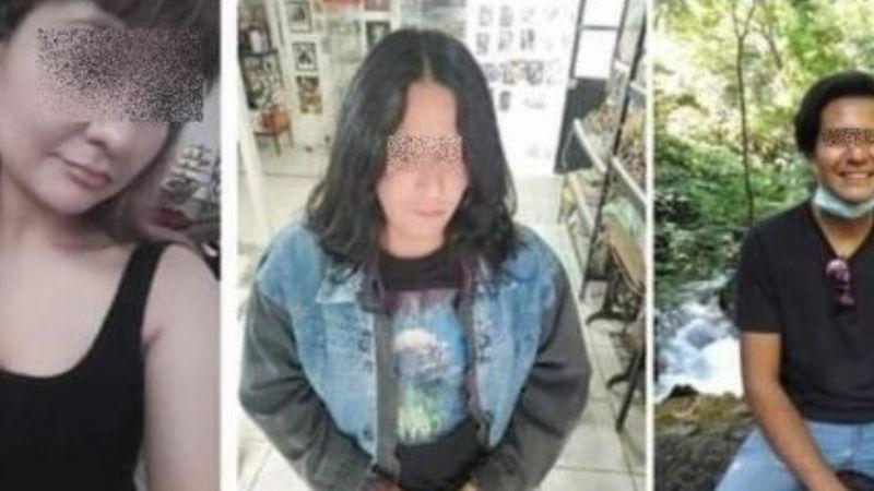 Ana Karen, José Alberto y Luis Ángel: Los hermanos González, secuestrados y asesinados en Jalisco