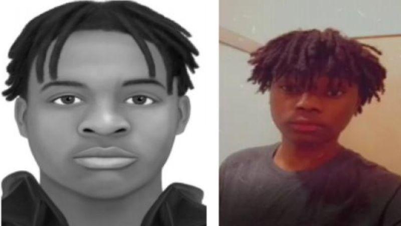 Policías buscan a un joven de 16 años por amagar con un cuchillo a una mujer y violarla