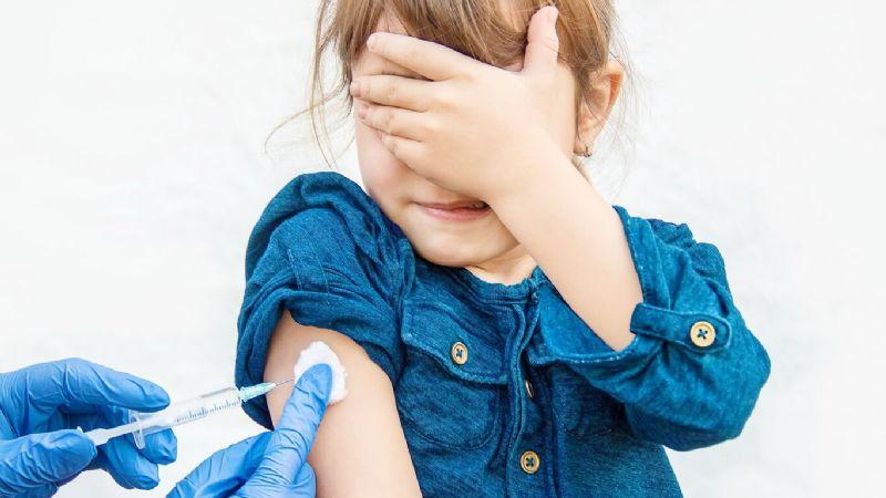 ¡Enhorabuena! Covid-19: Los niños en Nueva York podrían ser vacunados muy pronto