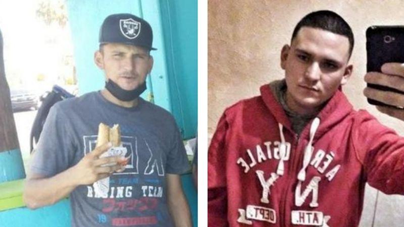 """Mujer reporta la desaparición de su joven hermano en Sonora: """"Estamos muy preocupados"""""""