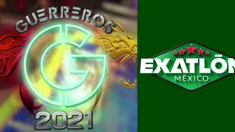 ¿Se va a Televisa? Polémico atleta de 'Exatlón' dice adiós a TV Azteca para unirse a 'Guerreros'