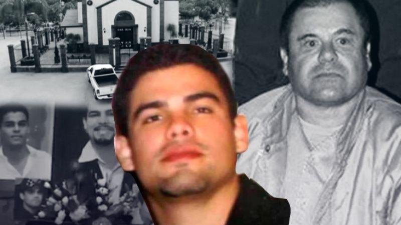'El Chapo' Guzmán dejó sin rosas a muchas madres el día que acribillaron a su hijo