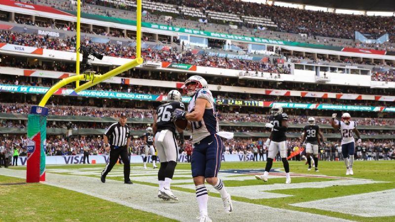 ¡Otra vez pospuesto! NFL hace oficial la cancelación de su juego en el Estadio Azteca