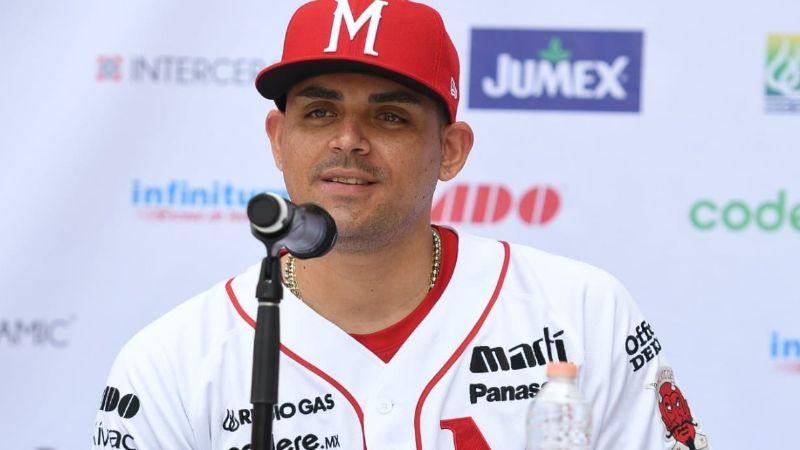 Roberto Osuna llega a los Diablos Rojos del México como su refuerzo estelar
