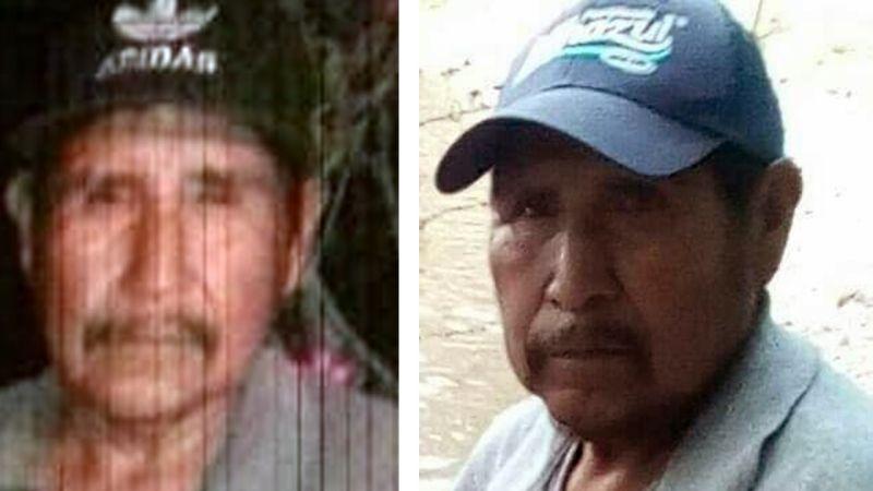 Desaparece don Cristóbal Enríquez en Ciudad Obregón; salió de su casa una tarde y no regresó