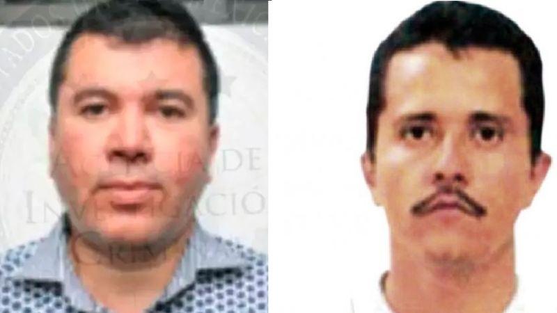 Él es 'El Cuini', cuñado del 'Mencho', líder del Cártel Jalisco Nueva Generación