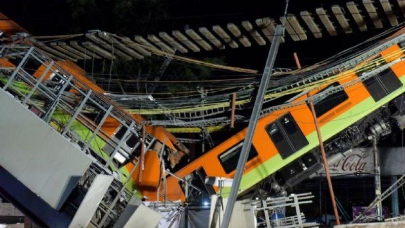 CDMX: Diputados aprueban donar un mes de su salario para las víctimas de la Línea 12 del Metro