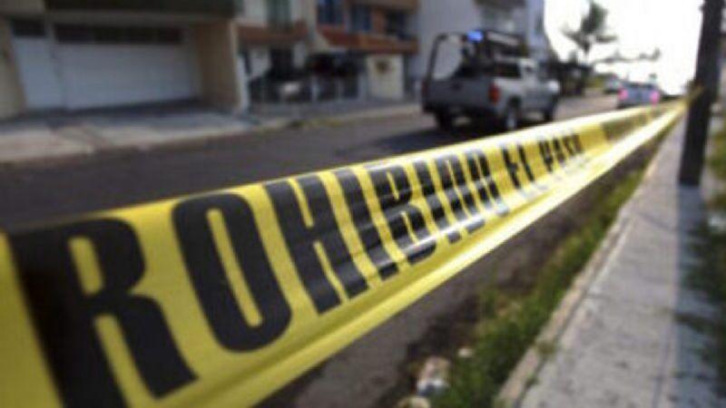 Macabro: Jéssica Janet no se suicidó; la estrangularon a sangre fría y su esposo halló su cadáver