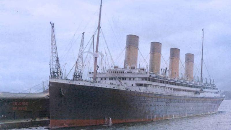 ¡Increíble hallazgo! Descubren carta en una botella; pudo ser escrita por tripulante del Titanic