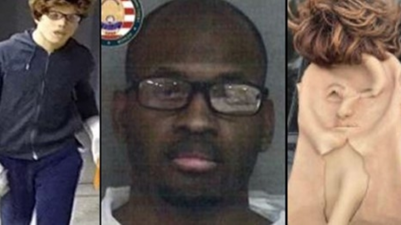 Rockim Prowell, el afroamericano que se disfrazaba de un hombre blanco para cometer robos