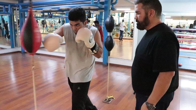 Arturo Reyes Jr., y Roberto 'Cobra' Fierro listos para intercambiar 'metralla' este 14 de mayo