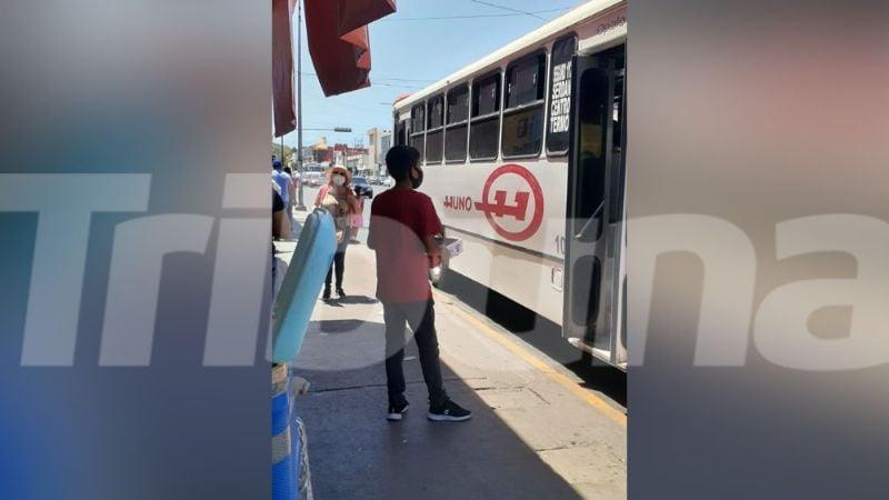 Guaymas: Proliferan menores de edad trabajadores en el sector Centro