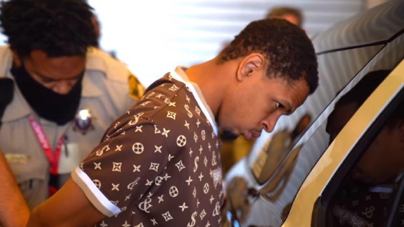 Arrestan al novio de la mamá de Amari Nicholson, lo acusan de asesinar al niño de 2 años