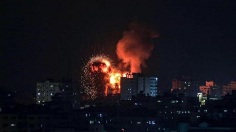 SRE lanza un comunicado y pide el cese inmediato al conflicto entre Hámas e Israel
