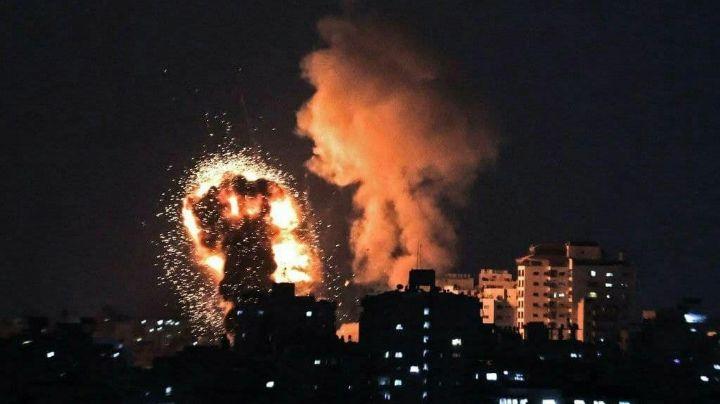 Mueren niños y mujeres: Reportan más de 50 decesos por conflicto entre Israel y Palestina