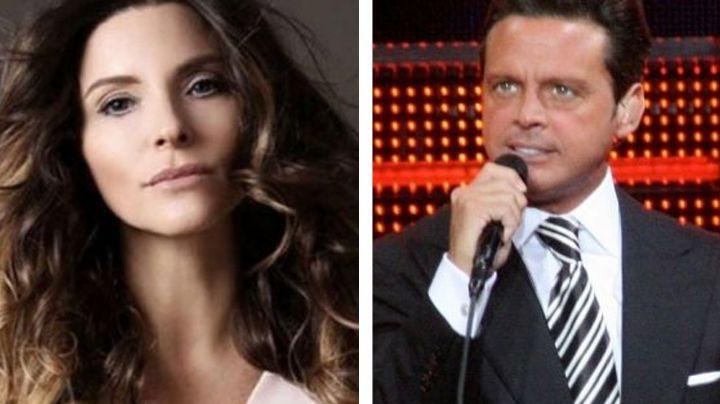 Issabela Camil, actriz de Televisa, hace fuerte confesión sobre serie de Luis Miguel por primera vez
