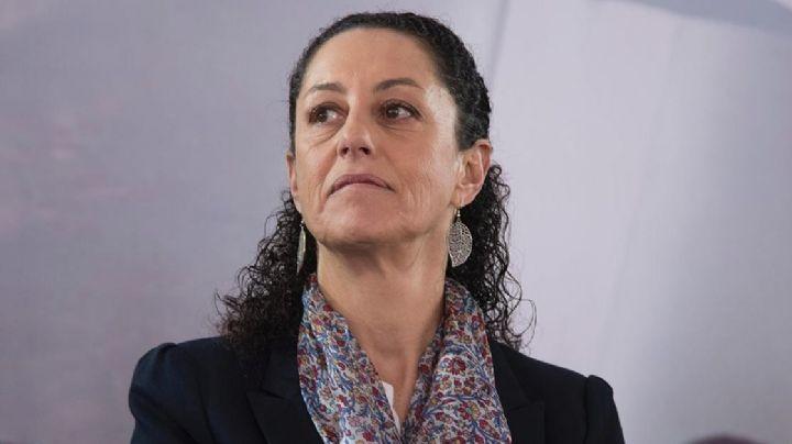 Claudia Sheinbaum colapsa junto con el Metro de la CDMX; su aprobación cae 22%