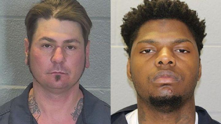 James Chadwell, pedófilo acusado de atacar a una niña de 9 años, es golpeado en prisión
