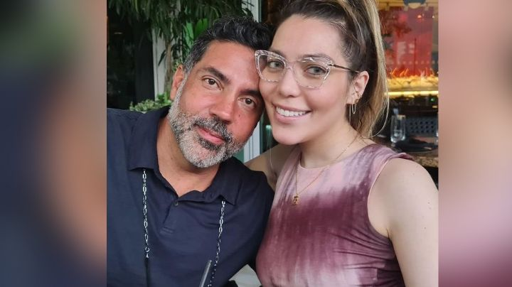 En TV Azteca, hombre acusa a padre de Frida Sofía de fraude por más de 10mdp
