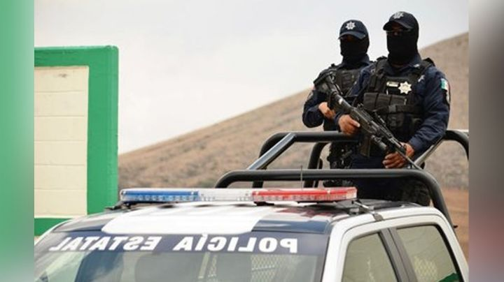 Terrible feminicidio: De dos impactos de bala, mujer es asesinada en predio