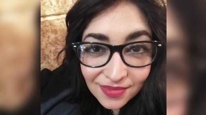 Alerta en Sonora: Desaparece Mayra Guadalupe tras tomar un taxi y no llegar a su destino