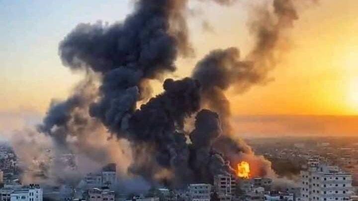 """Israel advierte que incrementará ataques hacia Hamás: """"Será golpeado como no lo espera"""""""