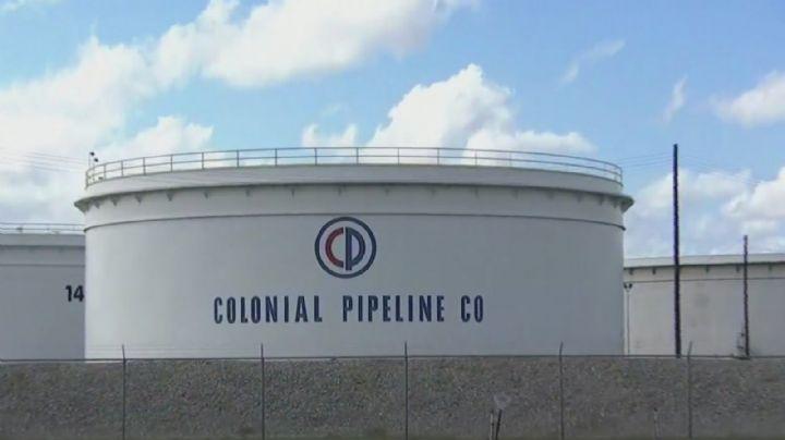 """Colonial Pipeline no pagará """"supuesto rescate"""" de 5 millones de dólares a hackers rusos"""