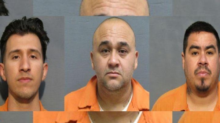 Caen 4 sujetos, 3 de ellos latinos, por tráfico de droga en EU; pasarán 10 años en prisión