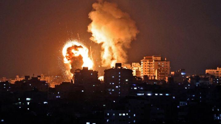 Tras ataques, Israel impone toque de queda; solo se podrá salir para estas cuestiones