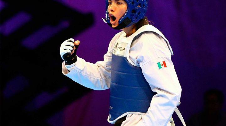 María del Rosario Espinoza se juega su boleto a los Juegos Olímpicos ante Briseida Acosta