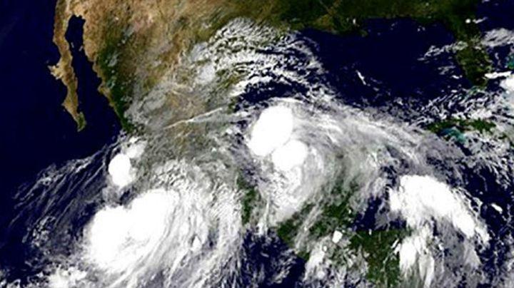Conagua pronostica hasta 40 huracanes en esta temporada del año 2021