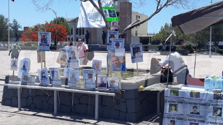 Guerreras Buscadoras piden apoyo a la ciudadanía de Guaymas con un centro de acopio