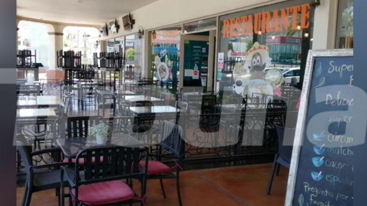 Hermosillo: Restauranteros de la ciudad reportaron buenas ventas previo al Día de las Madres