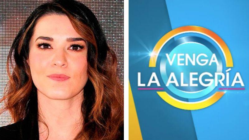 """¡Confirmado! Laura G deja TV Azteca tras pleito con fan y así reaccionan en 'VLA': """"Ya era hora"""""""
