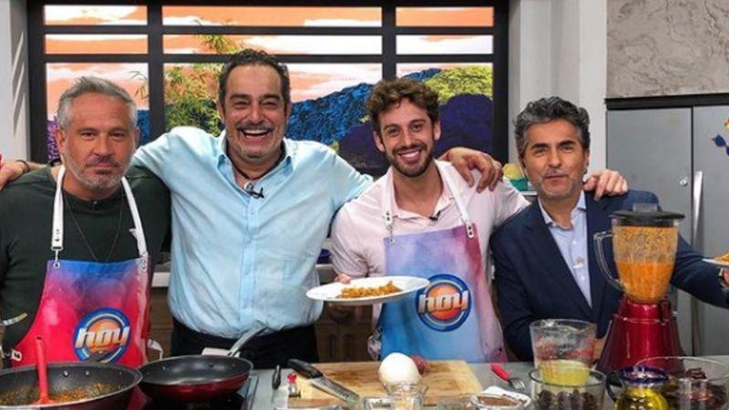 Tras cambiar a TV Azteca por Televisa, integrante de 'Hoy' se uniría a reality fuera de San Ángel