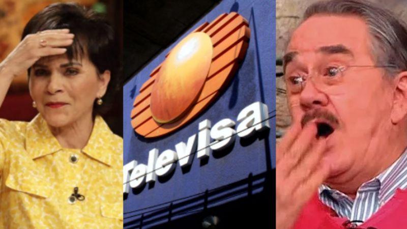 Adiós Pati Chapoy: Tras 25 años en 'Ventaneando', revelan que Pedro Sola llega a programa de Televisa
