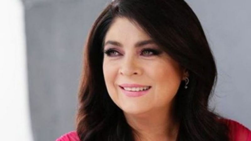 Nunca villana: Por desagradable vivencia, Victoria Ruffo no acepta papeles antagónicos