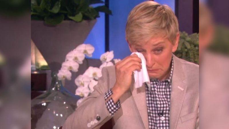 Ellen DeGeneres dice adiós a los 19 años de su programa ¿por trabajo tóxico o rating bajo?