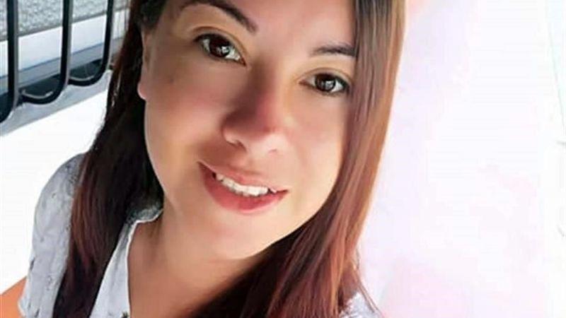 Tenía un bebé: Cristina Sánchez, la maestra de secundaria que desapareció; la encontraron muerta