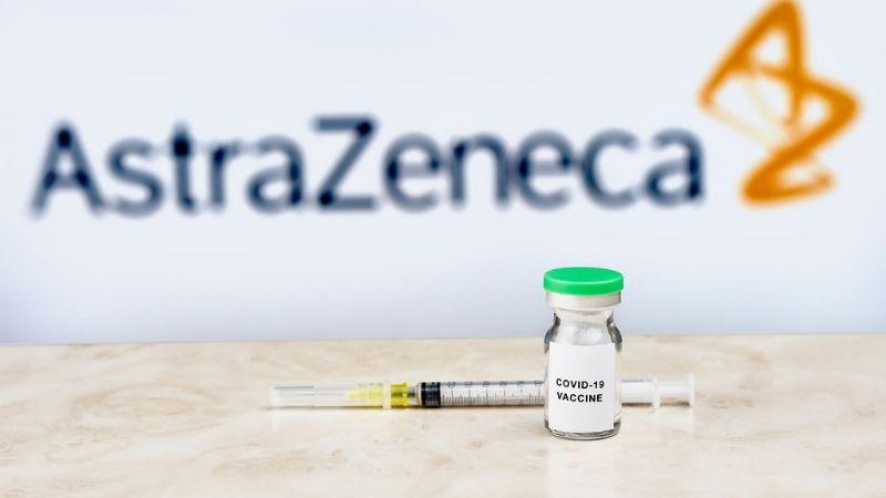 AstraZeneca: Roban 100 dosis anti Covid-19; ocurrió durante un corte de luz