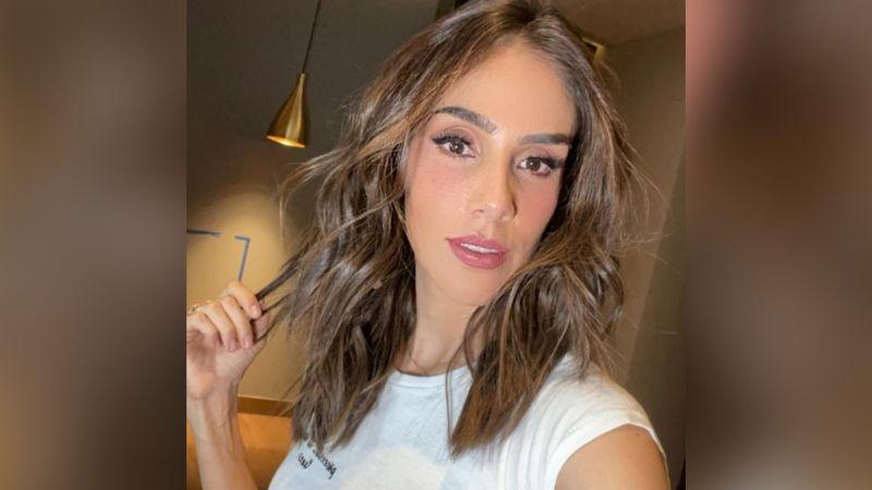 ¡Adiós Televisa! Sandra Echeverría revela en 'Hoy' que tiene nuevo proyecto ¿en TV Azteca?