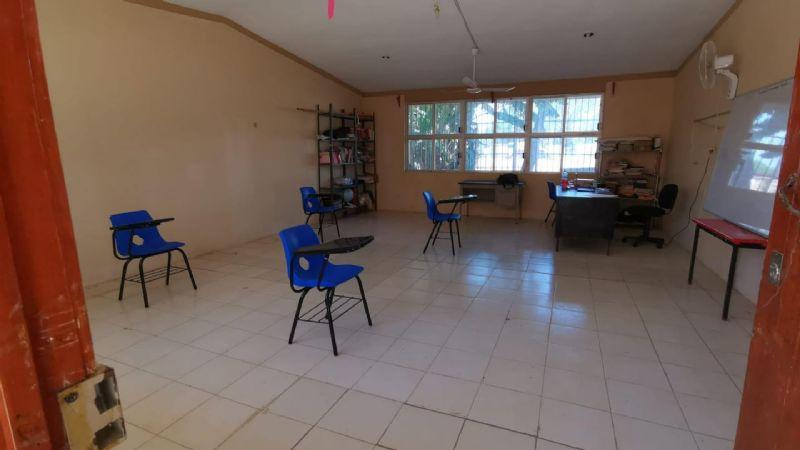 Contagio en la escuela: Campeche cierra primaria por caso positivo de coronavirus