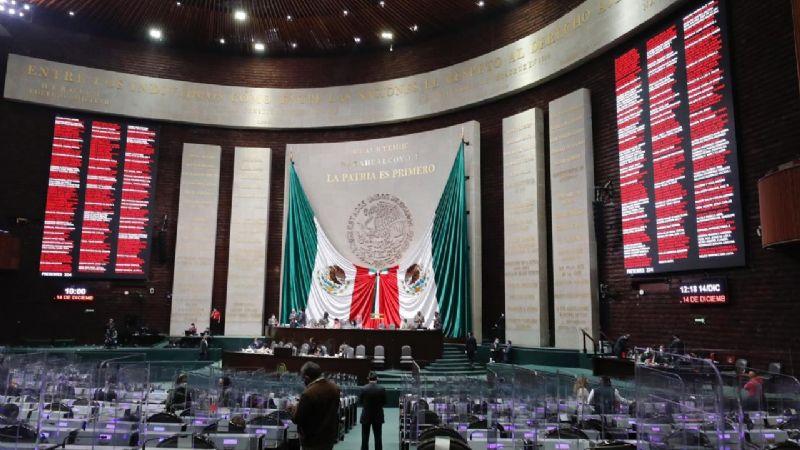 Diputado de Morena busca las Afores de los mexicanos para pagar los megaproyectos de AMLO