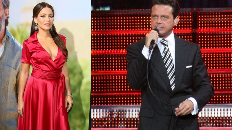 Tras 8 años 'desaparecida', famosa actriz regresa a Televisa y revela esto de Luis Miguel