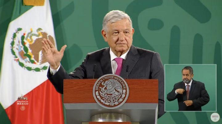 AMLO actúa y divide al pueblo mexicano según su conveniencia, asegura The Economist