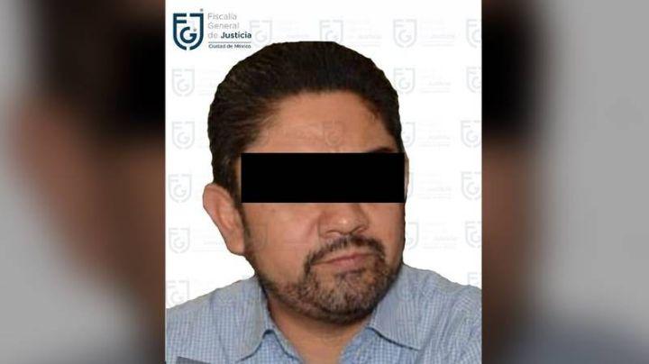 Detienen a Edgar Tungüí tras desvío de 48 millones para reparación en CDMX; fue extraditado