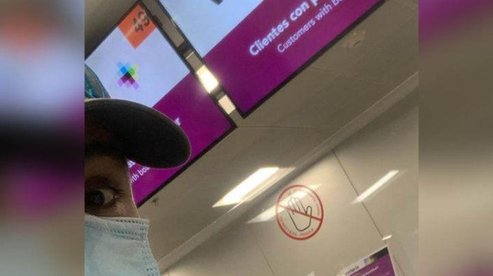 ¿Lo mandó Lupillo Rivera? Publicista se burla de pelea de Mayeli Alonso en aeropuerto con esto