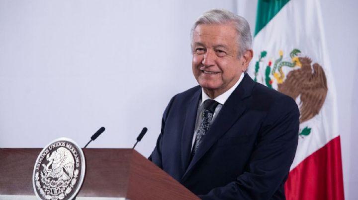 De México para el mundo: AMLO promete compartir vacuna Covid-19, 'Patria', cuando esté lista