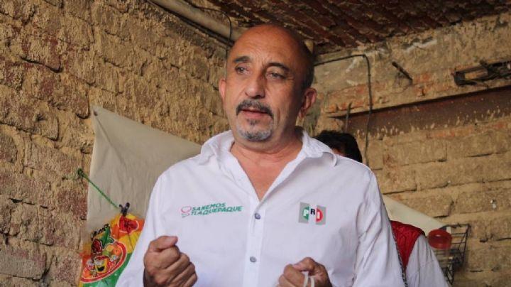Ataque armado en Jalisco: Sicario dispara contra el candidato del PRI, Roberto Albarrán